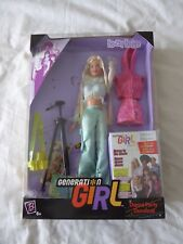 Generation Girl Poupée Barbie 1999-Mattel 28253-Neuf