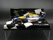 Minichamps 1:43 Damon Hill Williams FW15 F1 1993 MIN930001