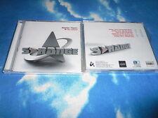 S>RANGE - ANOTHER THEORY THE REMIXES PSY-TRANCE UK MAXI CD SINGLE E.P
