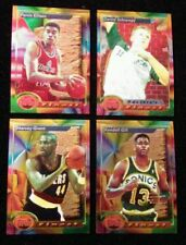 1993-94 1996-97 1997-98 1999-00 Topps Finest Finish/Complete Your Set 7 picks $2