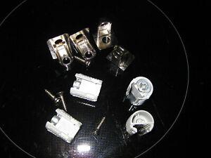 Nr.89276//2144 w2 Löffelbodenträger Ø 5 mm Regal Bodenträger verzinkt