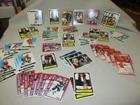 Large Lot of Score 1991 Hockey * Gretzky Hull Belfour Lemieux Jagr Lindros etc..