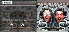 Mrs Wood & Blu Peter 2cd set (34 tracks)- Bitter & Twisted ,