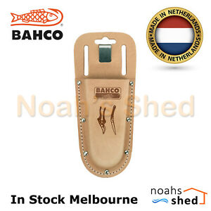 BAHCO Leather Secateurs Holster for Folding Foldable Pruning Saw Pruner PROF-H
