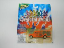 Johnny Lightning Grateful Dead 1956 Chevy Bus