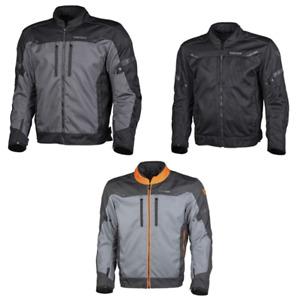 2021 Cortech Aero-Tec Street Motorcycle Jacket - Pick Size & Color