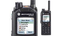 Walkie Motorola MTP850 Banda Tetra UHF