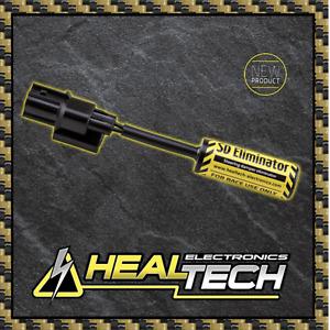 Healtech Electronics Steering Damper Eliminator - SDE-01 - GSXR600/750 GSXR1000