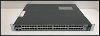 HP ProCurve 2610-48-PWR 48-Port 2x SFP 2x Gig-T Rack-Mountable Switch PoE L2 L3