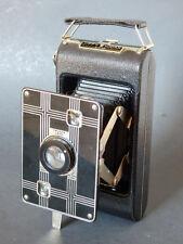 Vintage 1930s Kodak Jiffy Camera Six-20 with Box & Manual