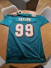 Miami Dolphins NFL Jersey - Taylor (brand new with tags)