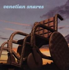 Venetian Snares - The Chocolate Wheelchair Album Cd NEW! FREE Shipping!
