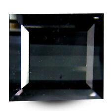 Natural Excellent Cut Square Transparent Loose Gemstones