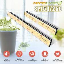 Best Mars Hydro SP 150 250 LED Grow Light Vollspektrum Lamp für Indoor Veg Blüte