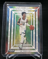 2019-20 Panini Player Of The Day - Ja Morant Rookie RC