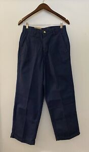 LEVIS VINTAGE CLOTHING 1920'S BALLOON JEANS 945030003 Ink Rinse NEW Mens Size 28