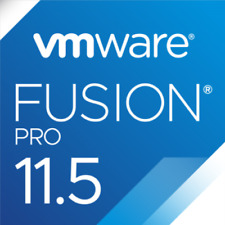 VMWARE FUSION 11.5 PRO MAC 🔑LIFETIME KEYS🔑OFFICIAL 2020 🔥VERY FAST DELIVERY🔥