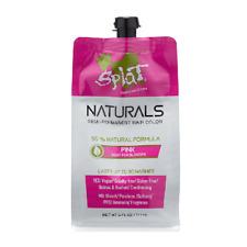 SPLAT REBELLIOUS COLORS NATURALS SEMI PERMANENT HAIR DYE 6 OZ.