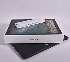 Apple iPad Pro 12.9 (2nd Generation), 256 GB, Wi-Fi, Space Gray, Pristine