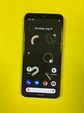 Google Pixel 4 XL - 64GB - Just Black (Unlocked) Smartphone