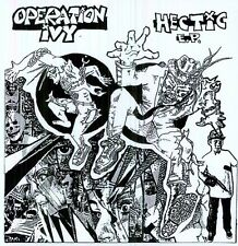 Hectic - Operation Ivy (2012, Vinyl NEU)
