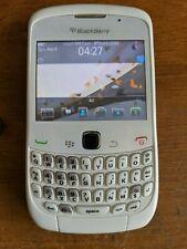 BlackBerry Curve 9300 - Black (Orange) Smartphone