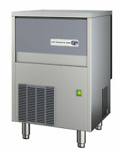 Ntf Sl70 Ice Maker Built-In (37 Kg Or 82 Lbs / 24H) - Cube