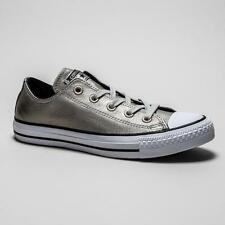 Converse 100% Leather Lace Up Shoes for Women