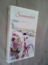 Sommerglück - Geschichten für die schönste Jahreszeit (Großdruck)