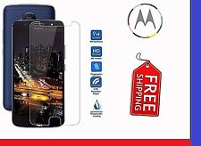 Tempered Glass Film Screen Protector for Motorola G5 G5s Plus X4 E4 C Z2 Play