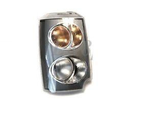 LAND ROVER RANGE L322 FRONT PARKING SIDE LAMP TURN LIGHT RH XBD000043 EURO STYLE