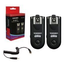 Yongnuo RF-603C II Wireless Flash Trigger C1 for Canon 650D 550D 450D 60D 70D