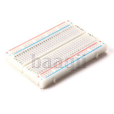 400 Point Plaque /Platine d'Essai Solderless breadboard Test Develop HG