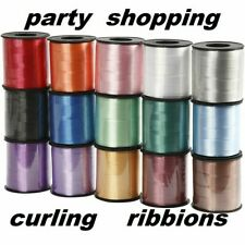 50 M Curling String Colour Balloon Ribbon Balloons Weight Gift FancyDecoration