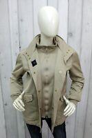 FAY Donna Taglia M Giubbotto Invernale Giubbino Parka Jacket Coat Woman Italy
