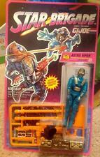 Astro Viper Cobranaut Star Brigade GI Joe 1993 MOC Vintage