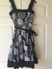 Lovely Dress By George Size 12