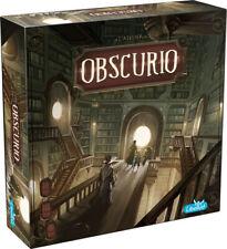 Obscurio [New ] Board Game