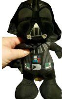 Posh Paws Star Wars 8 Inch Plush Darth Vader Toy