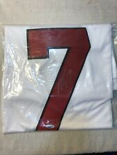 Michael Vick Signed Autographed Falcons Pro Style Football Jersey NFL Mike