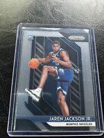 2018-19 Prizm Jaren Jackson Jr RC #66 Grizzlies (a)