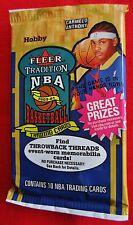 2003 04 Fleer Tradition PACK LeBron James Cavaliers ROOKIE ? Miami Heat GU ?+??