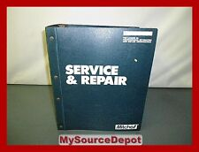 1986,1987 MITCHELL  ELECTRICAL SERVICE REPAIR,IMPORTED CARS,LIGHT TRUCKS,VANS