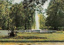 BR85462 kolorowa fontanna w parku swierczewskiego poland