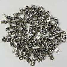 """Supco T1124C QD Tab Adapters with Screw #6 1/4"""" Female"""