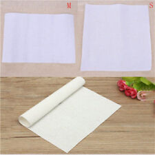 white cotton 11ct aida cloth cross stitch fabric use for embroidery access GT