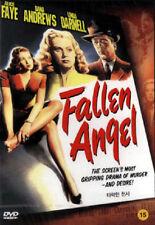 Fallen Angel (1945) Alice Faye, Dana Andrews DVD *NEW