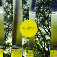 You Blew It! - Keep Doing What Youre Doing [CD]