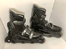 Rollerblade Triax Men's Size 9 Black