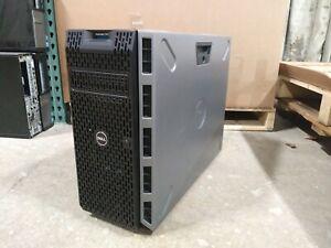 Dell PowerEdge T320 Intel Xeon 2440 2.40 GHz 12GB RAM No HDD